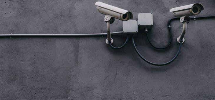 Technická a elektronická ochrana