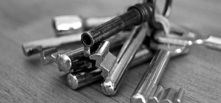 Ochrana průmyslových objektů a zařízení